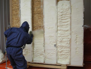 Alpine Insulation: Vancouver Island's only full service Insulation Contractor Spray Foam Insulation
